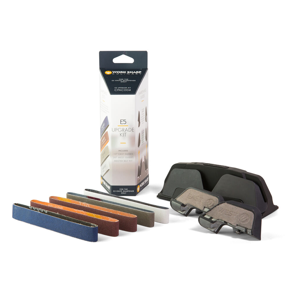 Work Sharp Upgrade Kit for E4, E5 and E5-NH