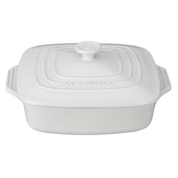 Le Creuset® Covered Square Baker, 2.75 qt.