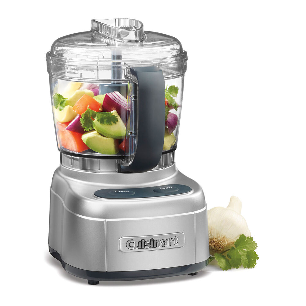 Cuisinart Elemental Collection™ 4-Cup Chopper/Grinder
