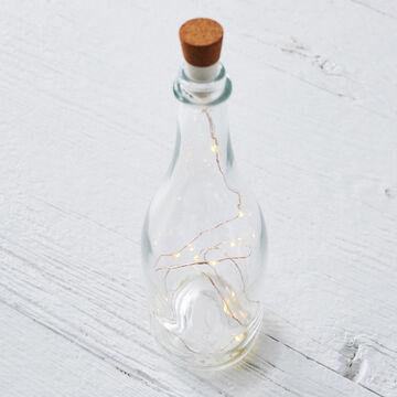 String Light Bottle Stopper