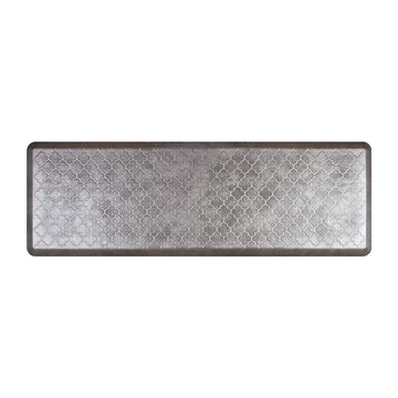 Essential Series WellnessMats with Trellis Motif, 6' x 2'