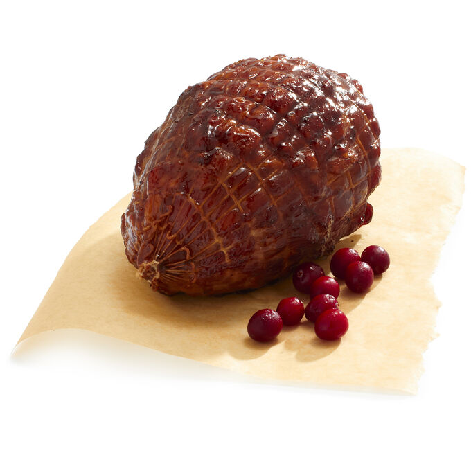 Smoked Cranberry Turkey Breast, 2 lbs.