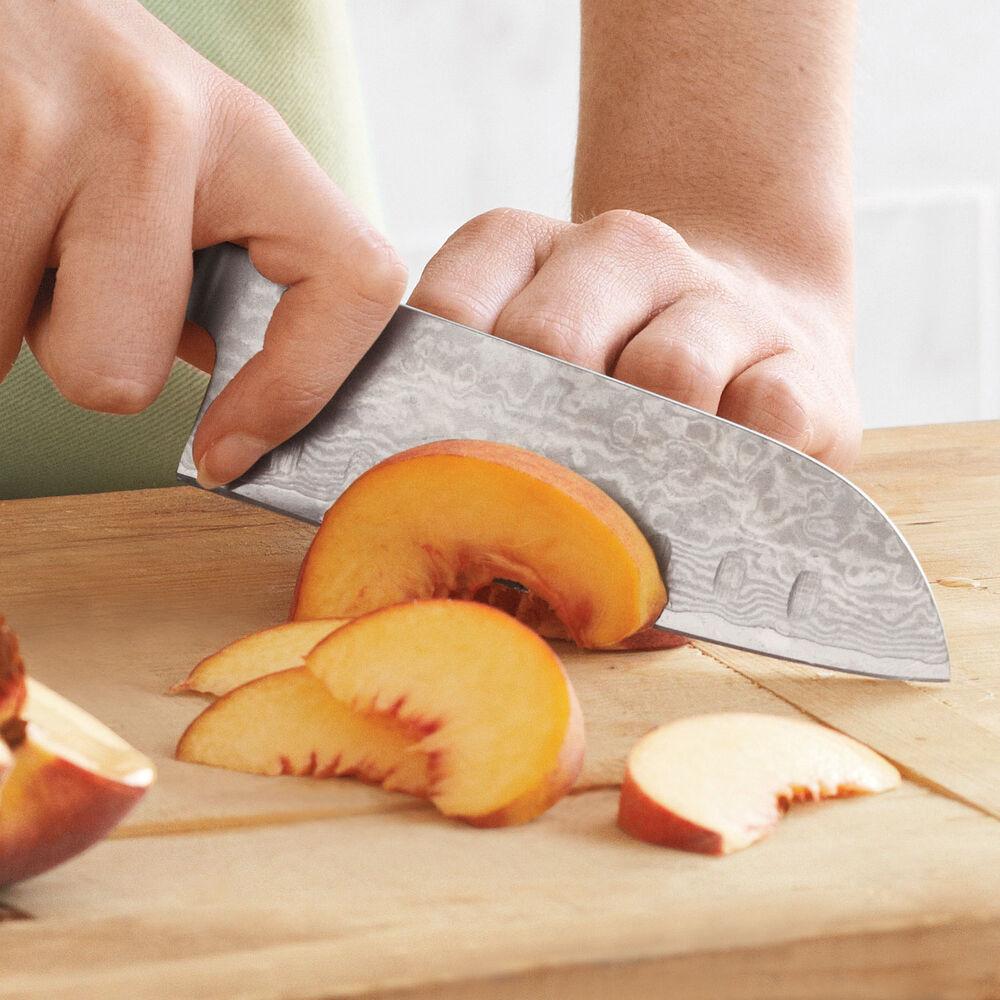 "Miyabi Kaizen Santoku Knife, 5½"""