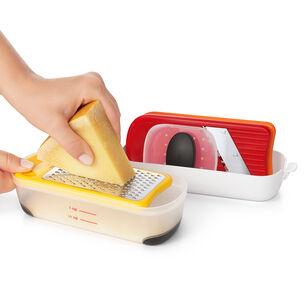 OXO Good Grips Mini Grate & Slice Set