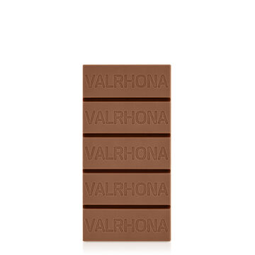 Valrhona Jivara Milk Chocolate, 40%