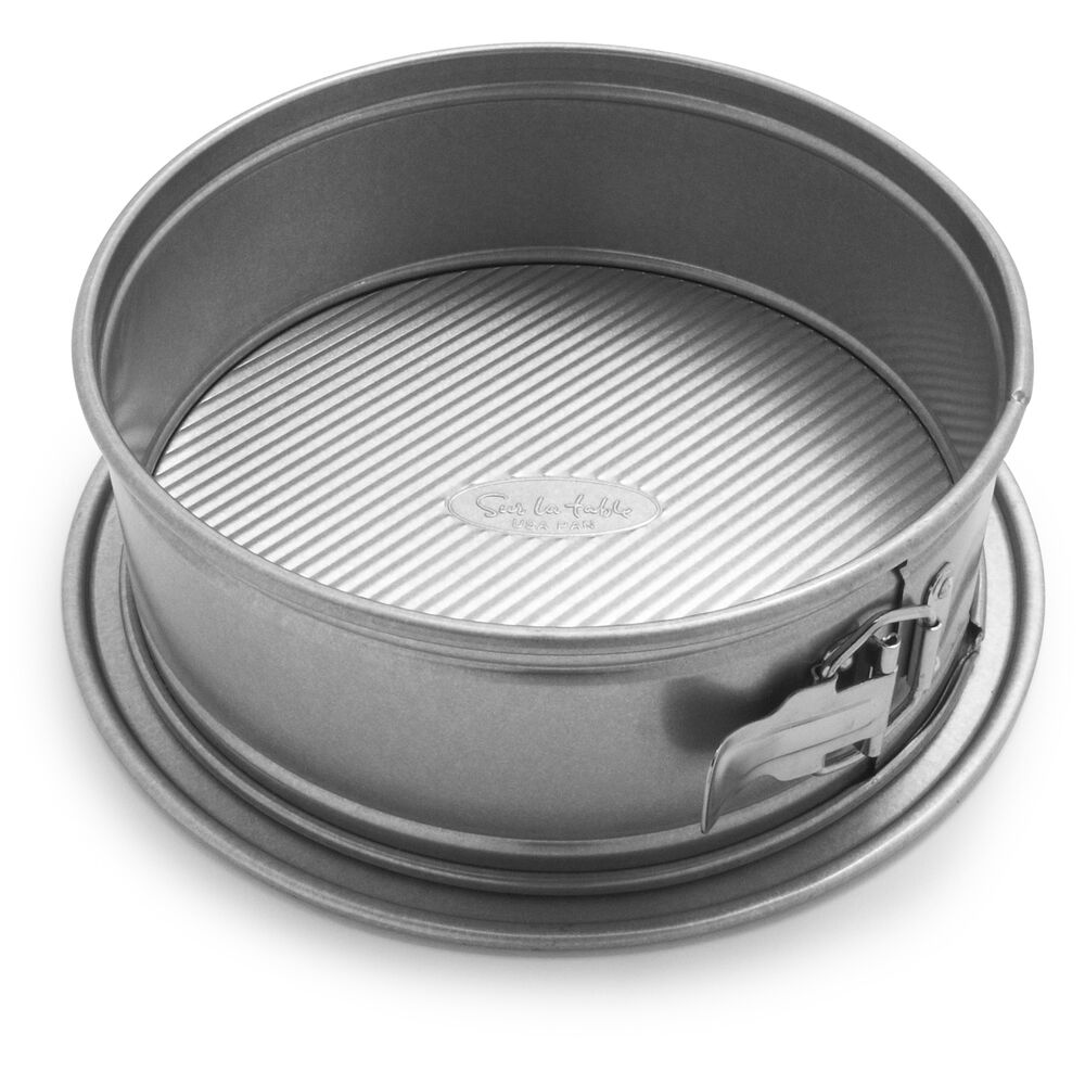 """Sur La Table Platinum Professional Springform Pan, 9"""""""