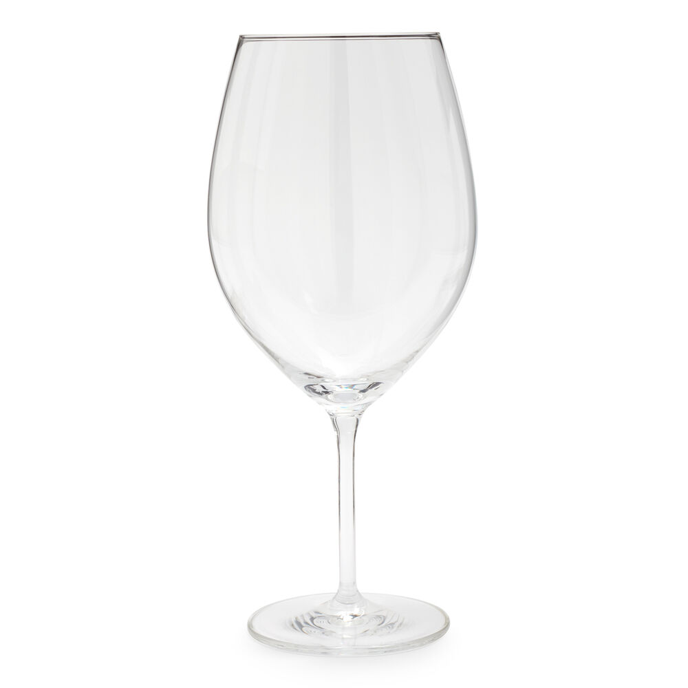 Schott Zwiesel Cru Full-Bodied Red Wine Glasses, Set of 8
