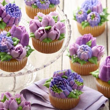 Wilton Easy Blooms Tip Set