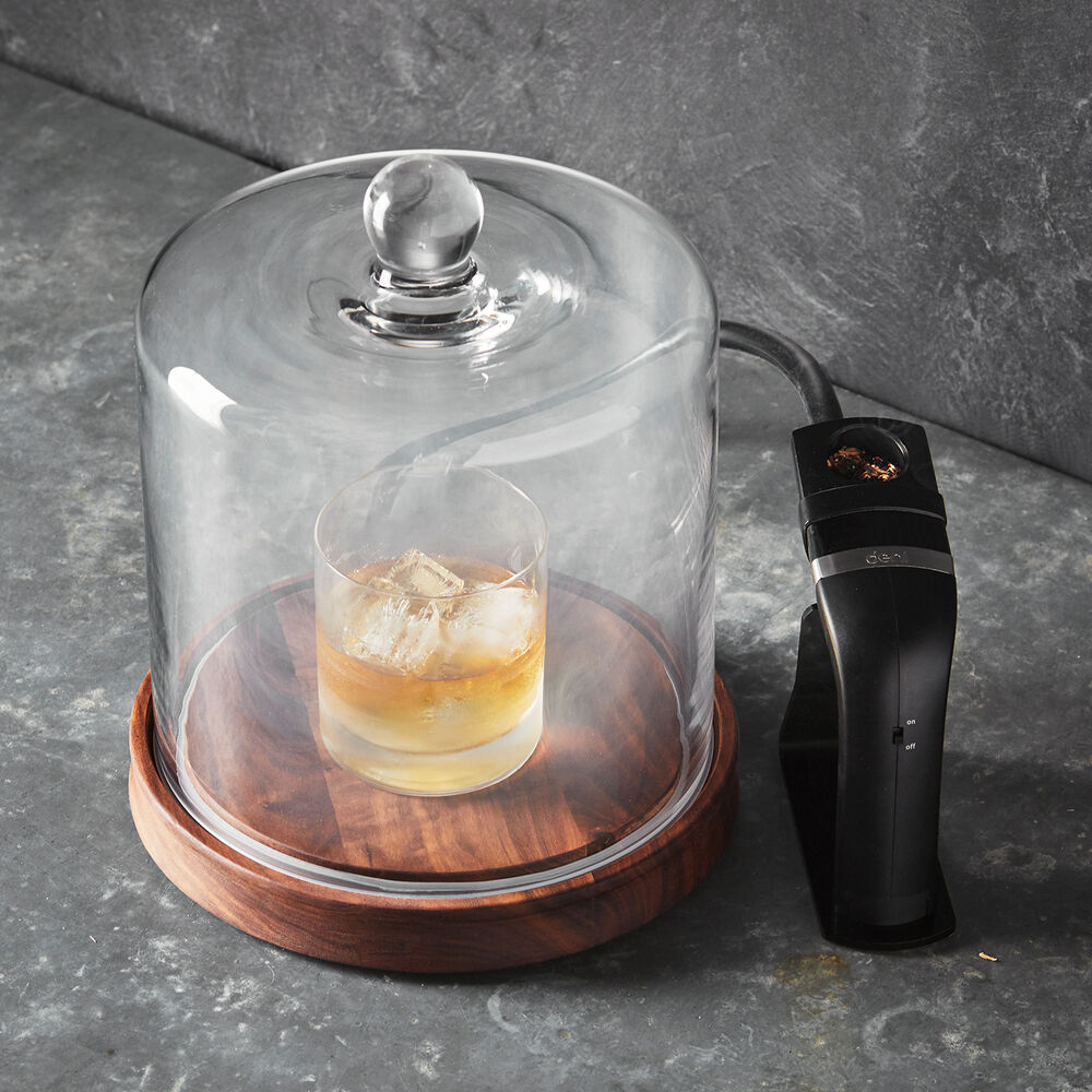 Crafthouse by Fortessa Smoking Cloche