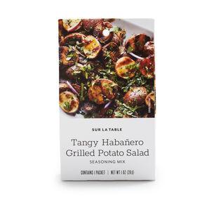 Sur La Table Tangy Habanero Grilled Potato Salad Seasoning Mix
