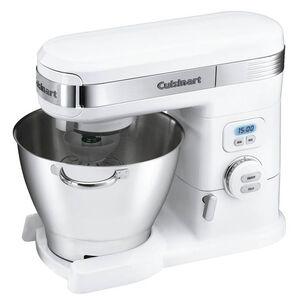 Cuisinart White Stand Mixer