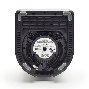 Braun PureMix Black Countertop Jug Blender