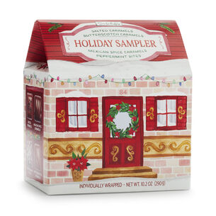 Holiday Assorted Confection Pack