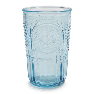 Bormioli Rocco Romantic Glass, 10.25 oz.