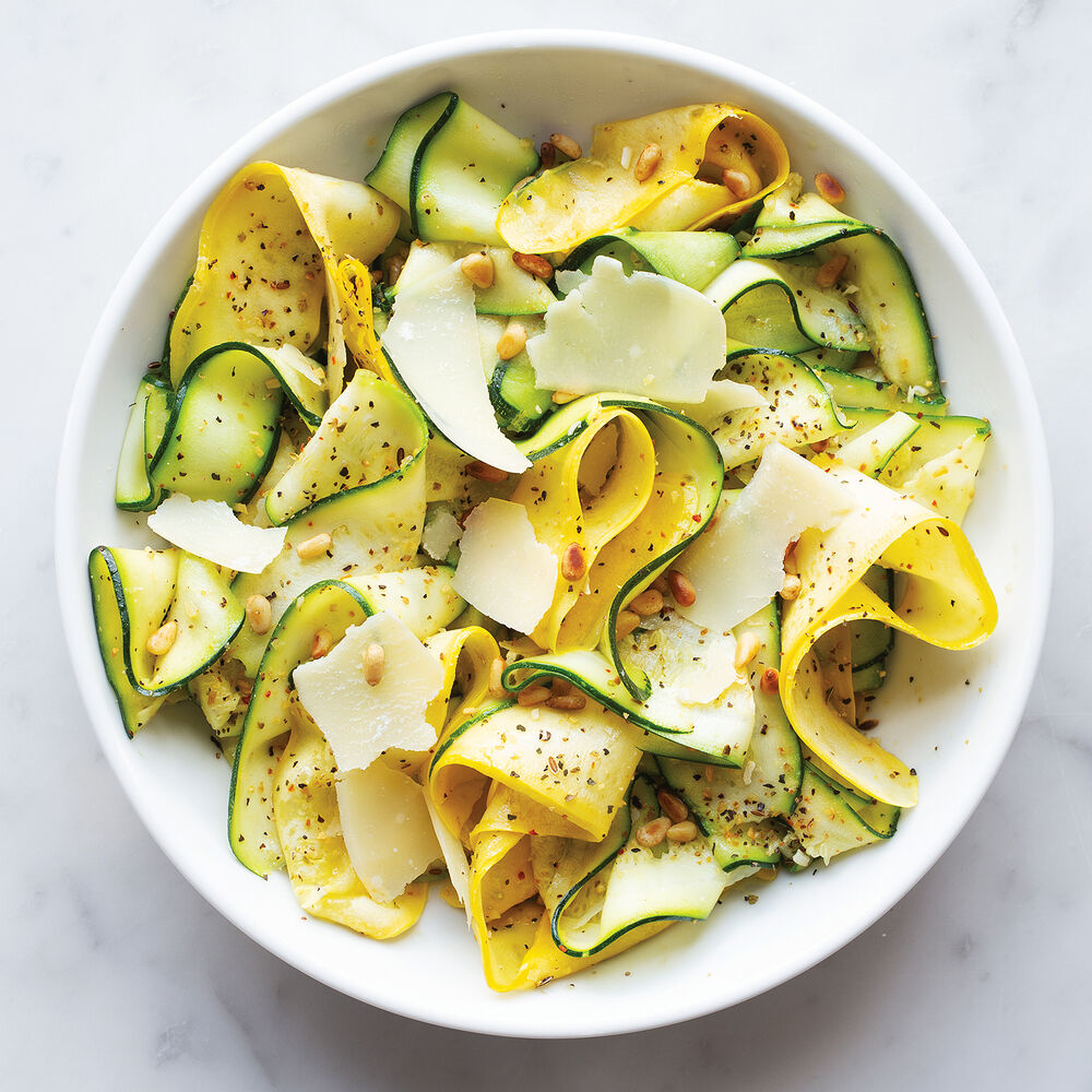 Sur La Table Citrus and Pepper Zucchini Salad Seasoning Mix
