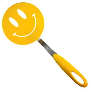Smiley-Face Flex Turner