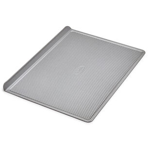 Sur La Table Platinum Pro Half-Sheet Cookie Pan