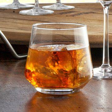 Schott Zwiesel Pure Double Old Fashioned Rocks Glass