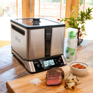 Oliso SmartHub Sous Vide & Induction Combo
