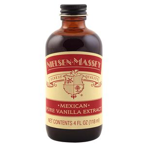 Nielsen-Massey Mexican Pure Vanilla Extract, 4 oz.