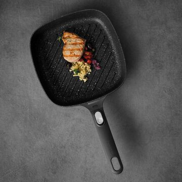 BergHOFF Gem Nonstick Grill Pan