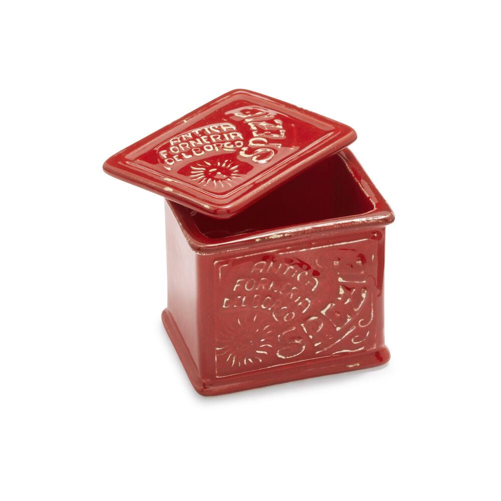 Farmhouse Italian Spice Box