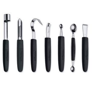 BergHOFF Garnish Tool Set, Set of 8