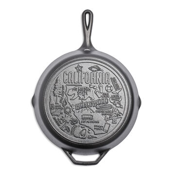Lodge Road Trip Skillet, 12""