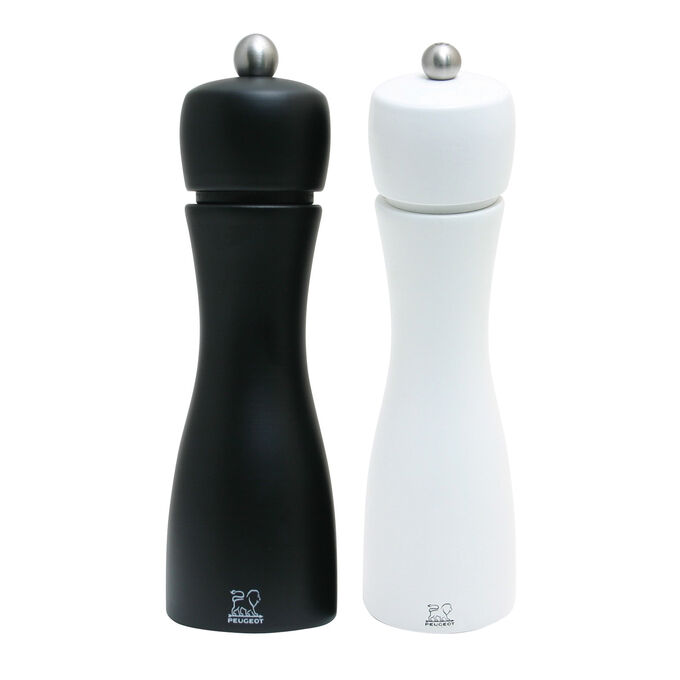 Peugeot Tahiti Salt and Pepper Mill Set