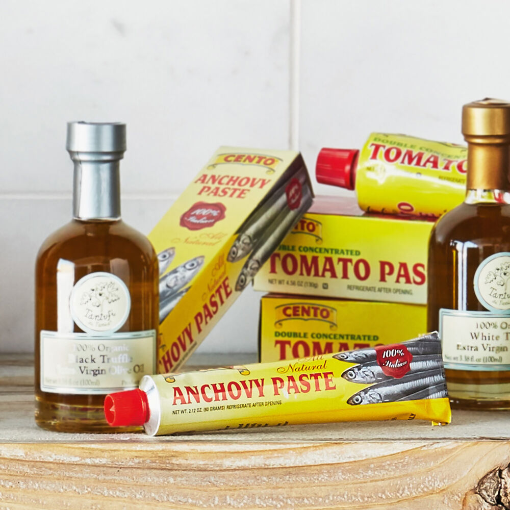 Cento Anchovy Paste