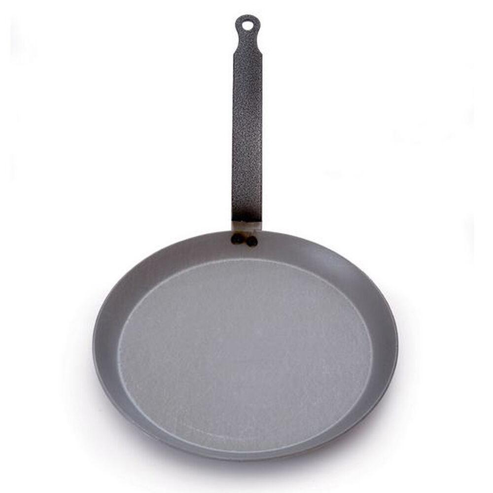 Mauviel M'steel Crêpe Pans
