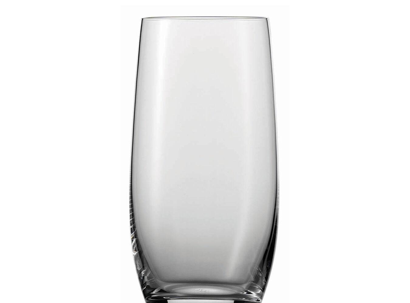 Schott Zwiesel Banquet Long Drink Glasses, Set of 6 | Sur La Table
