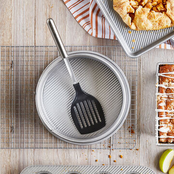 Sur La Table Nonstick Slotted Turner