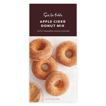 Sur La Table Apple Cider Donut Mix