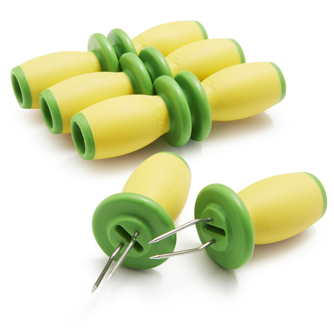 OXO Snap Fit Corn Holders