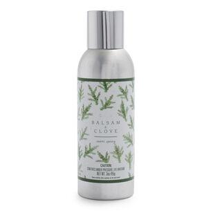 Balsam & Clove Room Spray, 3 oz.