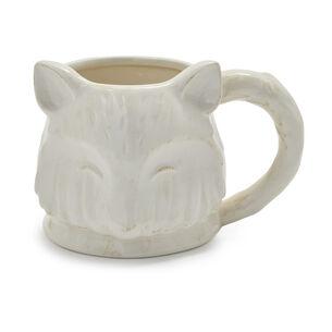 Fox Mug, 18.6 oz.