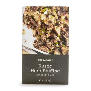 Rustic Herb Stuffing Seasoning Mix