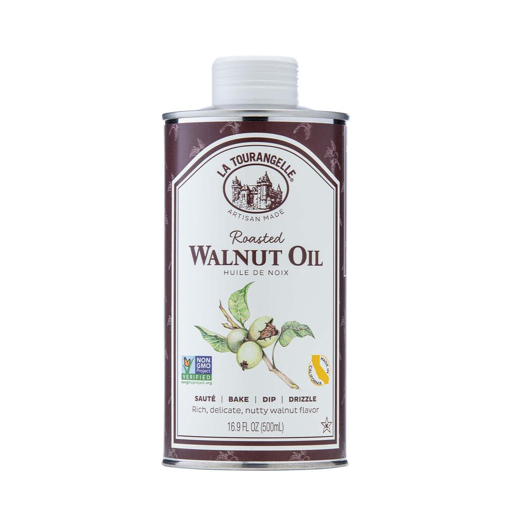 La Tourangelle Roasted Walnut Oil