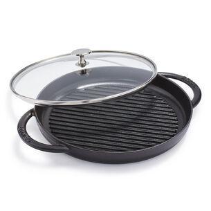 "Staub Steam Grill, 10½"""