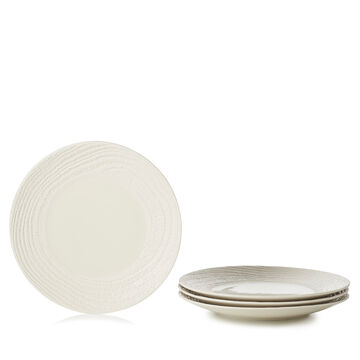 "Revol Arborescence 10.5"" Dinner Plates, Set of 4"