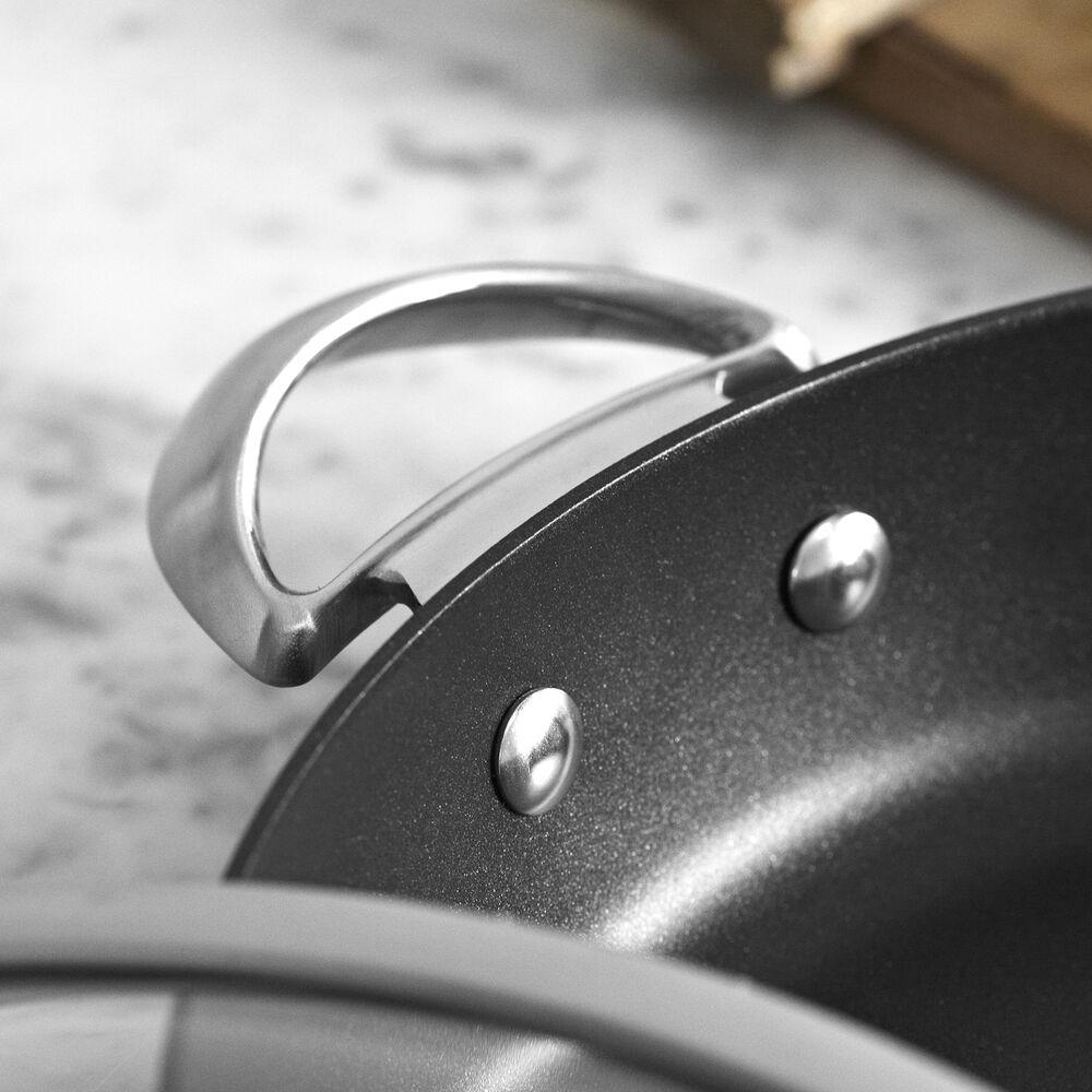 Scanpan Pro IQ Nonstick Chef's Pan, 4 qt.
