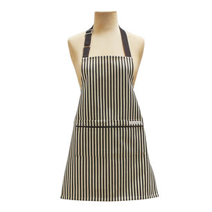 Signature Stripe Cotton Child's Apron