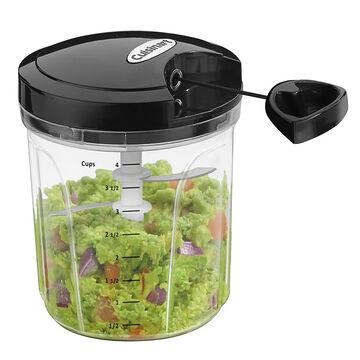 Cuisinart Mini Food Processor, 4 Cup