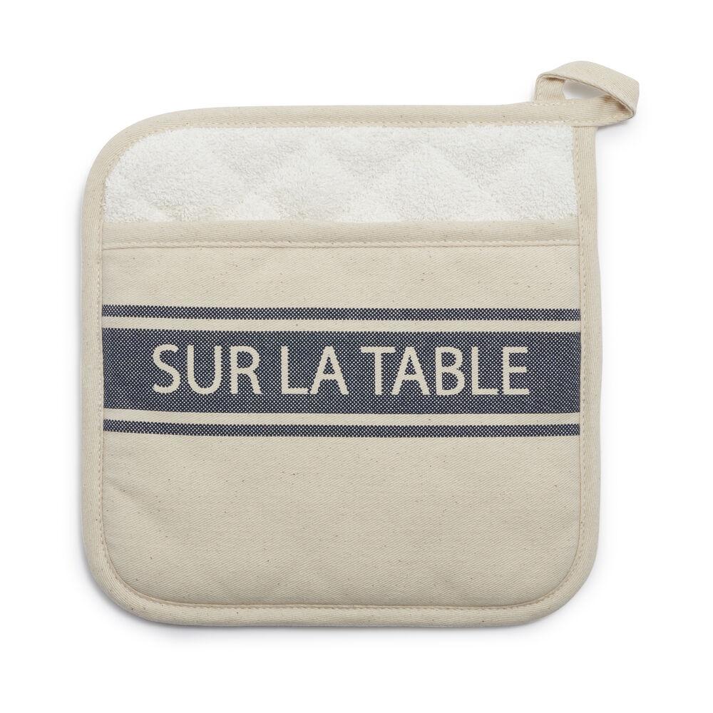Sur La Table Logo Pot Holder