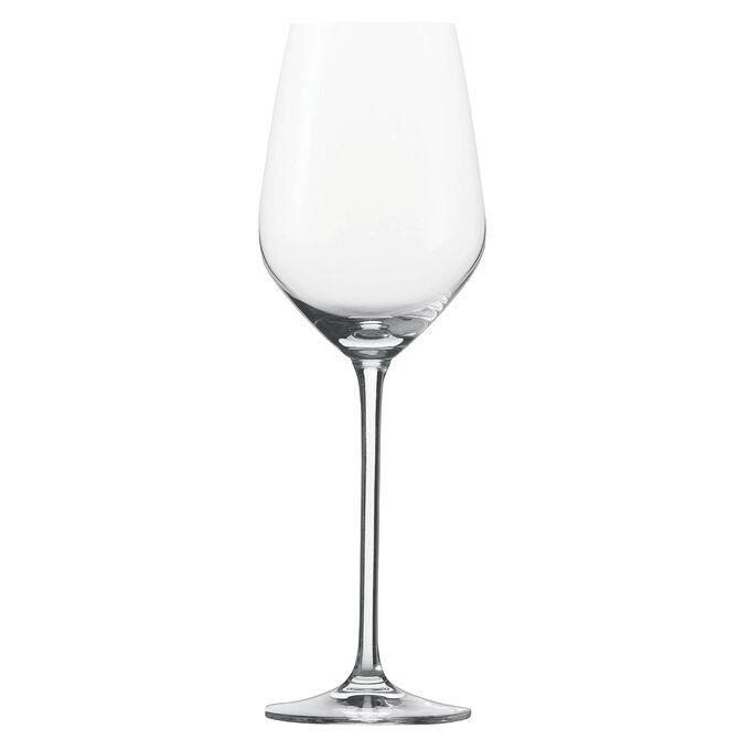 Schott Zwiesel Fortissimo Soft-White Wine Glasses