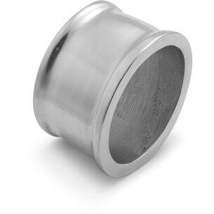 "Oval Aluminum Napkin Ring, 2"""