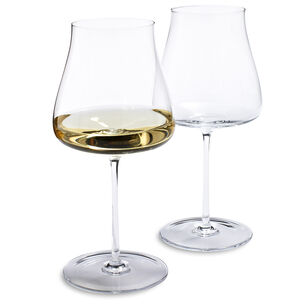 Zwiesel 1872 Classic Chardonnay Wine Glasses, Set of 2