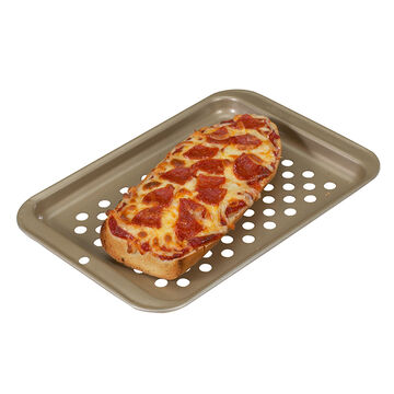Nordic Ware Toaster Oven Crisping Sheet