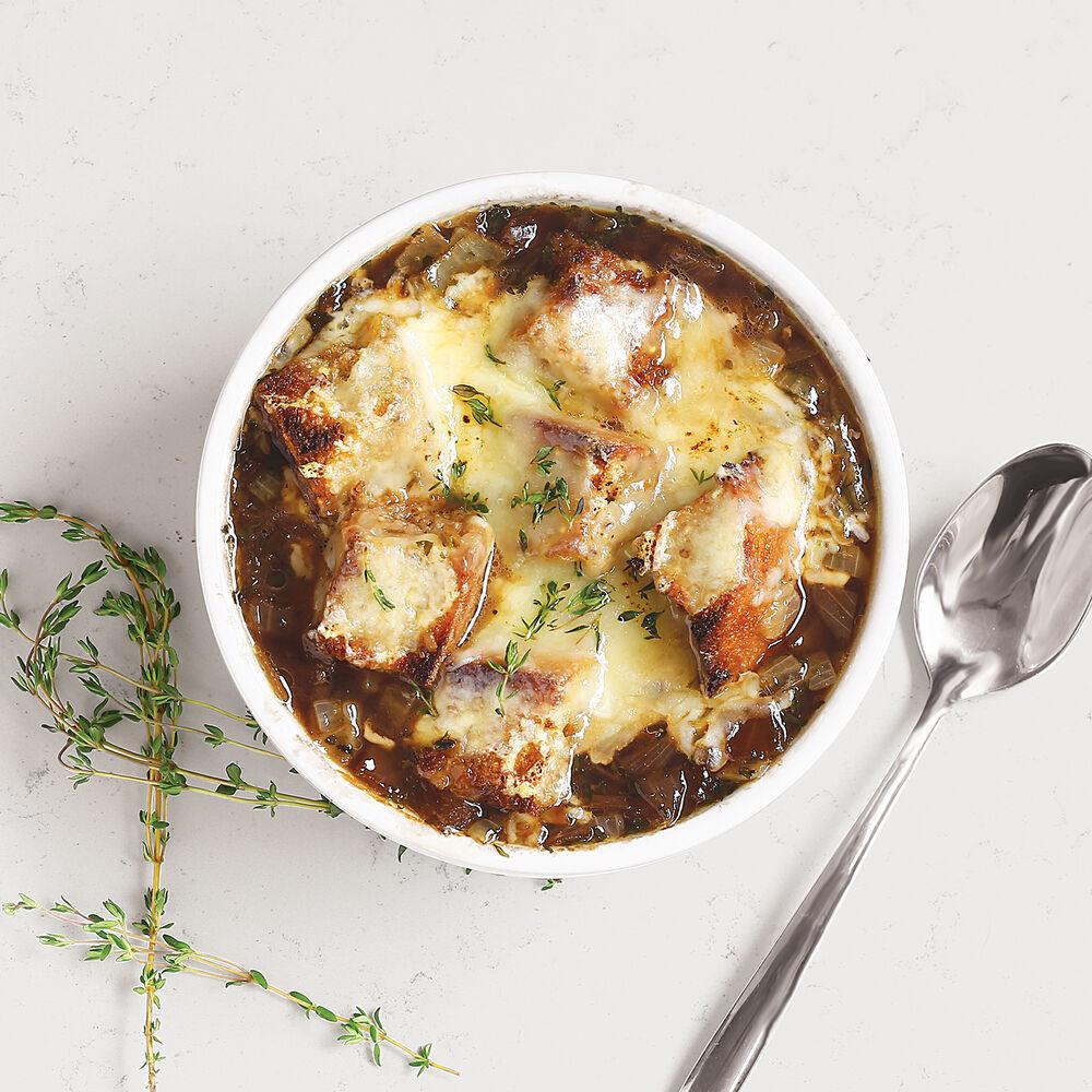 Sur La Table French Onion Soup Starter